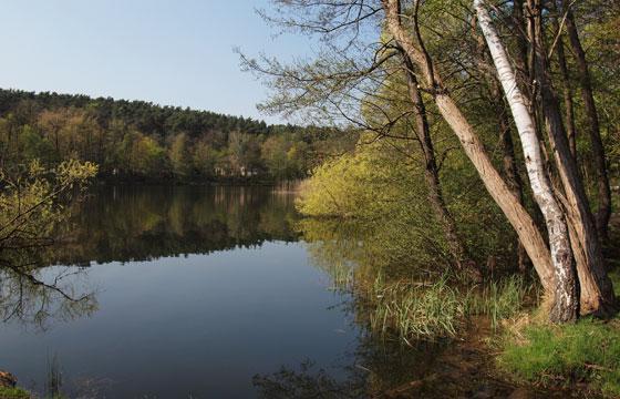 Am Premnitzer See